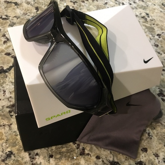 boicotear obtener Napier  Nike Other   New Nike Sparq Vapor Strobe Training Eyewear   Poshmark